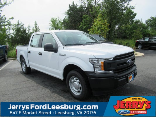 2020 Ford F 150 Xl 101a Leesburg Va Ashburn Sterling Chantilly Virginia 1ftew1cb7lfc18719