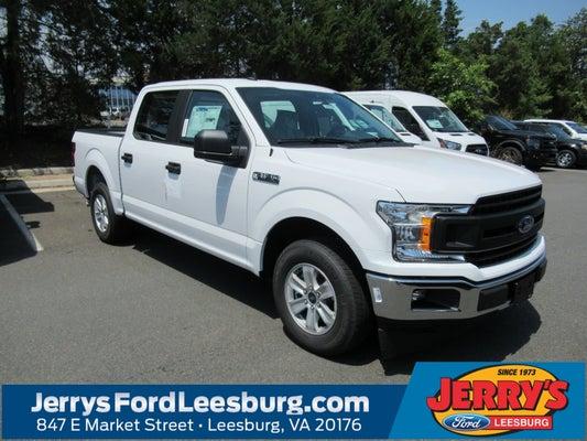 2020 Ford F 150 Xl 101a Leesburg Va Ashburn Sterling Chantilly Virginia 1ftew1cp9lfc18720