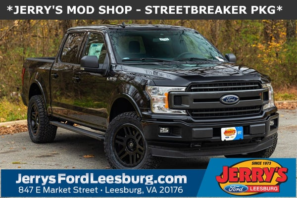 2020 Ford F 150 Xlt 302a Leesburg Va Ashburn Sterling Chantilly