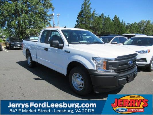 2020 Ford F 150 Xl 101a Leesburg Va Ashburn Sterling Chantilly Virginia 1ftex1cb8lfc18726
